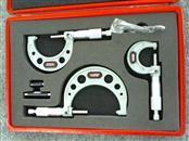 SPI - SWISS PRECISION INSTRUMENTS Micrometer CALIPER SET